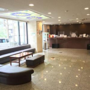 京成成田駅のすぐ近くのおすすめホテル「センターホテル成田1」