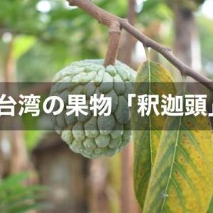 台湾で有名な「釈迦頭」ってどんな果物?食べ方や通販での入手方法を解説【KKdayを利用】