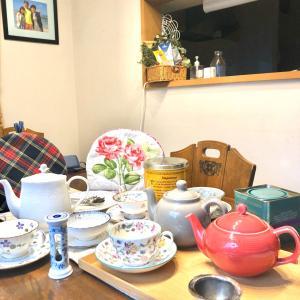 【紅茶時間】リフレッシュタイム