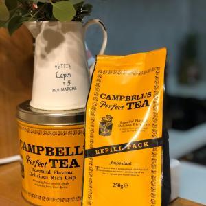 【紅茶時間】おススメの茶葉