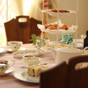 【紅茶時間】英国式紅茶マナー②