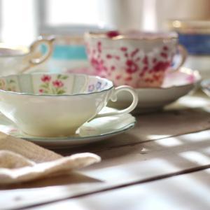 【紅茶時間】英国式紅茶マナー④