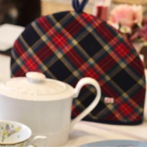 【紅茶時間】紅茶を淹れる時の必需品