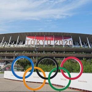 *東京オリンピック2020