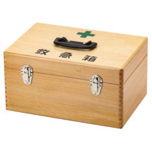 【お片づけ】救急箱を整理収納してみる!