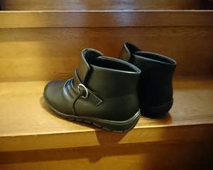 雨靴買っちゃった。(*^-^*)