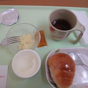 今年のお盆、1泊4食でクリニックに・・・・・・・・