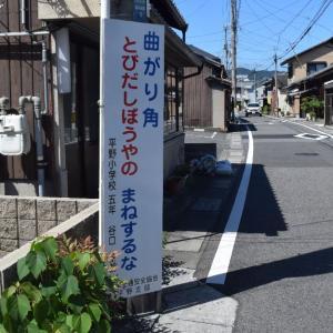 中山道蓋散歩 武佐宿~草津宿 その4