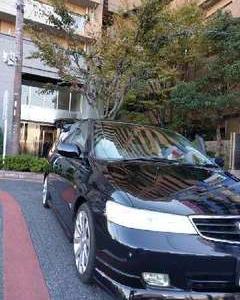 大阪日帰りアッシー君ドライブ