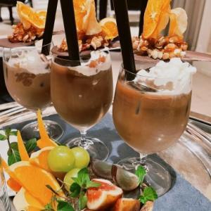 チョコレート色の秋…これがホント