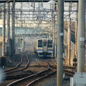 千マリ406 211系3000番代直流近郊形電車