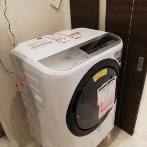 縦型から変更☆ドラム式洗濯機の選び方~機能の比較