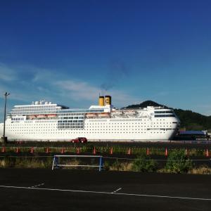 コスタネオロマンチカで行くクルーズ旅行☆乗船して感じたこと、気付いたこと