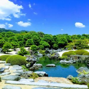 コスタネオロマンチカで行くクルーズ旅行☆3日目 境港 日本一の庭園で有名な足立美術館へ