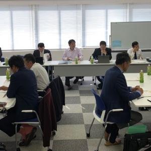 四国ブロック第2回理事会が開催されました☆