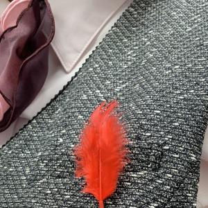 赤い羽の募金