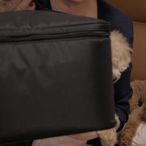 無印良品で見つけたbag