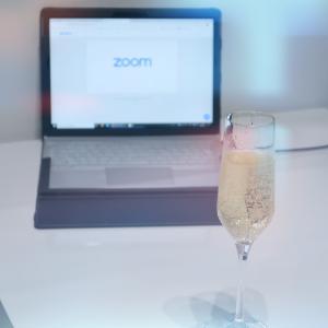またもや#ZOOM飲み会 しました