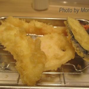 『博多天ぷらたかお イオンモール岡山店』で、揚げたての天ぷらにワクワク♪