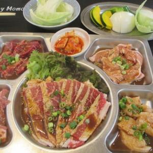 焼肉レストラン牛牛(モオモオ)カントリーで久々の焼肉♪