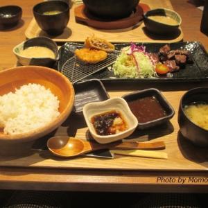 『麦とろ物語 with ヘルシー麺』 イオンモール岡山