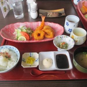 西大寺グランドホテルの【風のレストラン】・・残念ながら、3月31日閉店。
