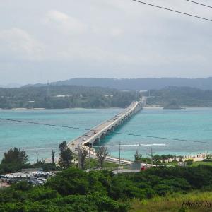 沖縄旅行⑦ 古宇利島1