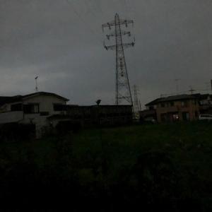 千葉で停電に遭われた方の苦労が少し分かりました。