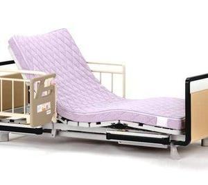介護ベッドが、我が家に来た日。