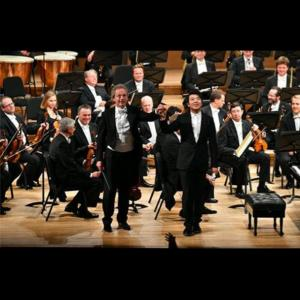 The Vienna Phil. & LangLang