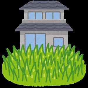 夏の雑草に苦しむ今こそ、雑草対策の立て直しの検討におすすめの時期ですよ。暑いので検討だけ。