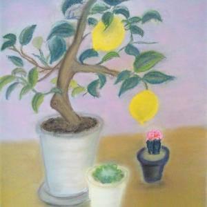 SUMIKOさん作品(7) レモン
