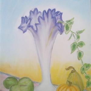 KAZUKOさん作品(16) 花瓶