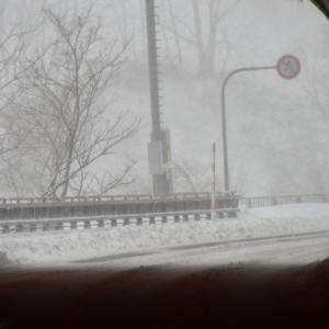 20.2.24 吹雪の志津温泉