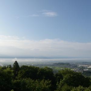 21.7.30山王公園からの眺め