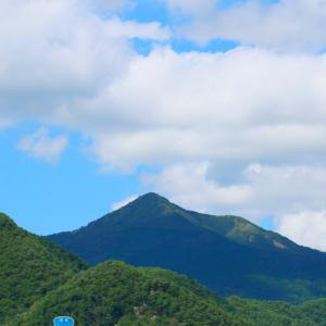 【風景写真】十種ヶ峰