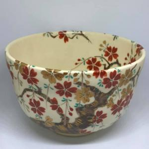 DAY1575 桜のお茶碗