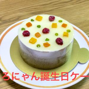 DAY1591 誕生日♪