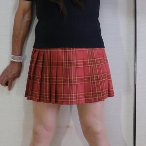 8月30日室内女装!!