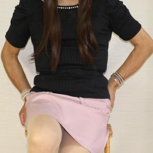 8月30日室内女装その10!!