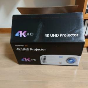 4Kプロジェクター購入