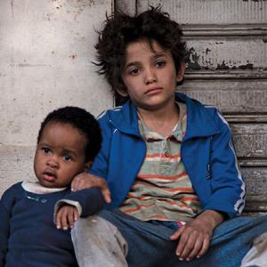「存在のない子供たち」 - レバノンの貧困、内戦、そして移民について