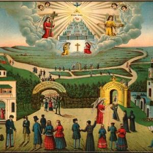 「狭い門から入りなさい。」 マタイによる福音書7章13-20節