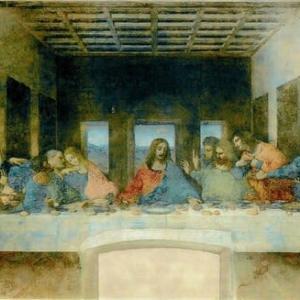 「聖餐の意義」 コリントの信徒への手紙一、11章23~26節