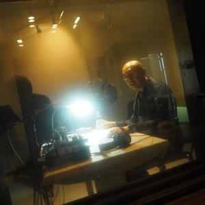 ラジオ放送法話の録音で札幌へ~シアターキノで『ビル・エヴァンス』を観る