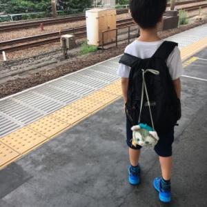 *夏休み佐賀のお家へ*