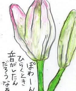 咲いた咲いた!(^^)!