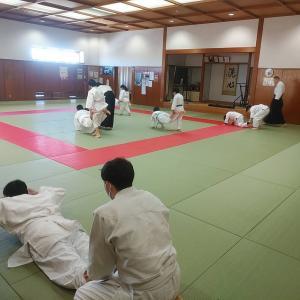 越境して豊田まで道友が参加してくれました!