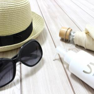 日焼け止めを何度も塗り直すのは面倒くさい‼️を解決できる、肌に負担のかからない紫外線対策
