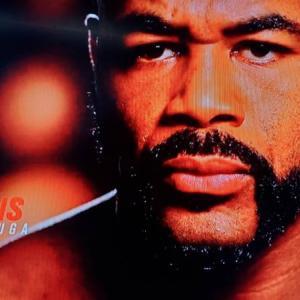観戦記1768 UFC225 ラシャード・エバンスvsアンソニー・スミス